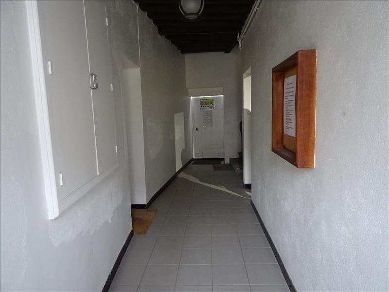 Alquiler  apartamento Moulins 300€ CC - Fotografía 4