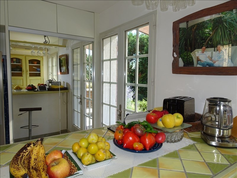 Sale house / villa Merenvielle 470000€ - Picture 5