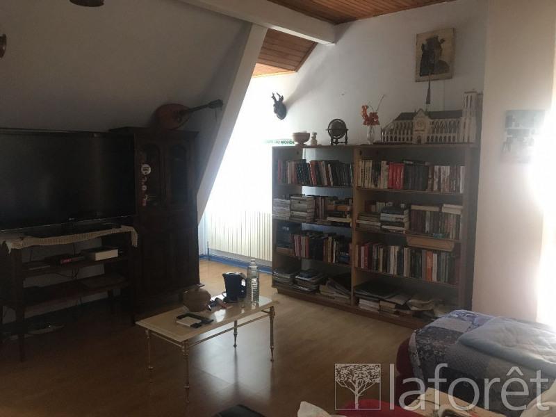Vente maison / villa Bourgoin jallieu 310000€ - Photo 7