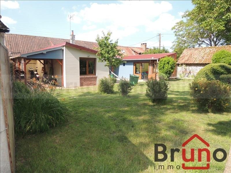 Verkoop  huis Ponthoile 220900€ - Foto 4