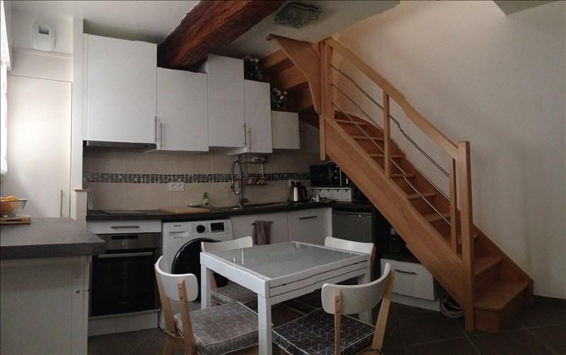 Rental house / villa Nanteuil les meaux 595€ CC - Picture 2