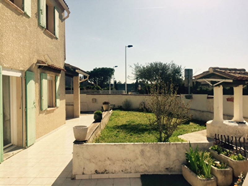 Vente maison / villa Sorgues 240000€ - Photo 3