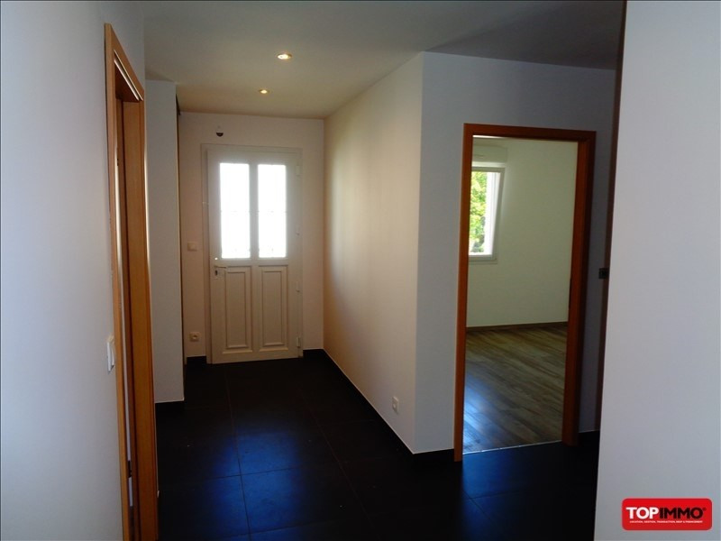 Rental apartment Domptail 560€ CC - Picture 6