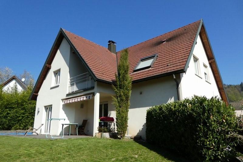 Maisons vendre zimmerbach entre particuliers et agences for Acheter une maison au portugal particulier