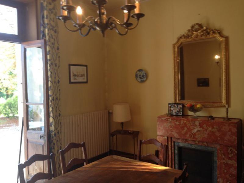 Vente maison / villa Voiron 420000€ - Photo 7