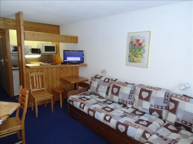 Vente appartement Les arcs 113000€ - Photo 2