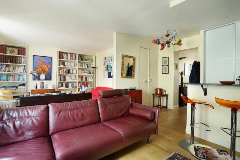 Престижная продажа квартирa Paris 4ème 885000€ - Фото 11