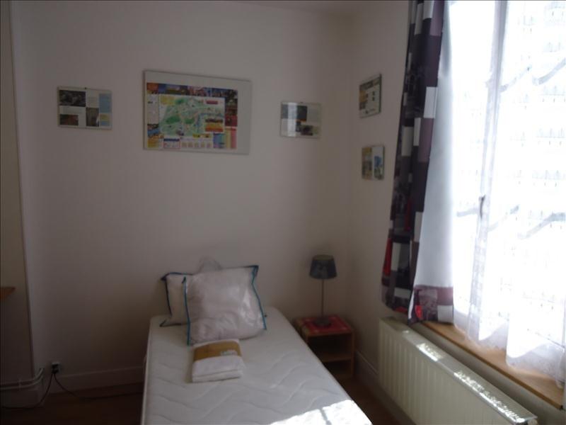 Rental apartment Lisieux 500€ CC - Picture 4