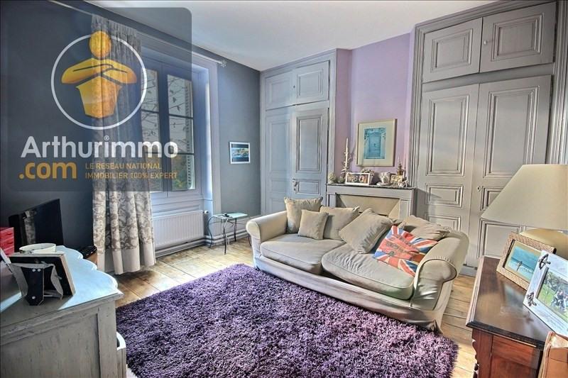 Vente maison / villa Feurs 320000€ - Photo 7
