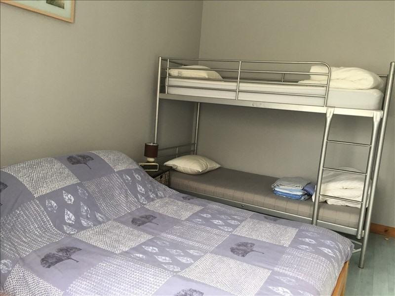 Vente maison / villa Jard sur mer 270400€ - Photo 7