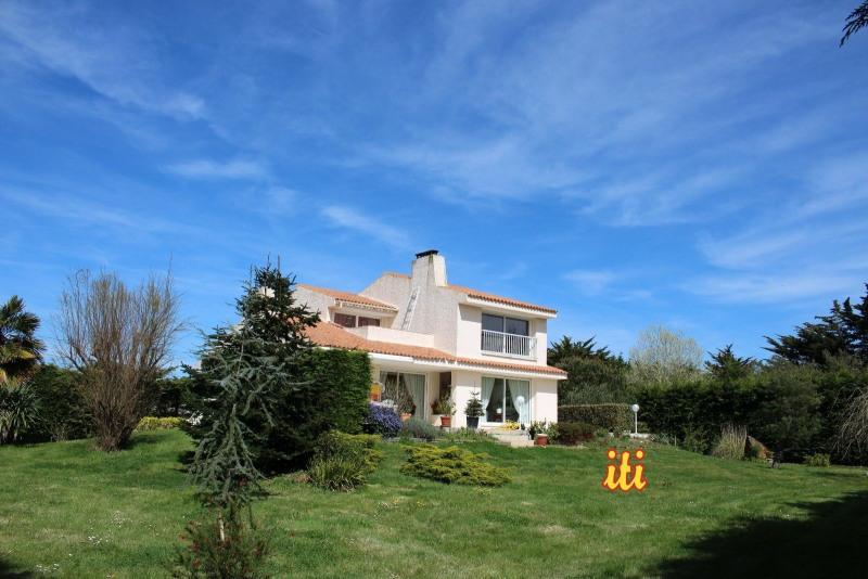 Vente maison / villa Chateau d olonne 479000€ - Photo 1