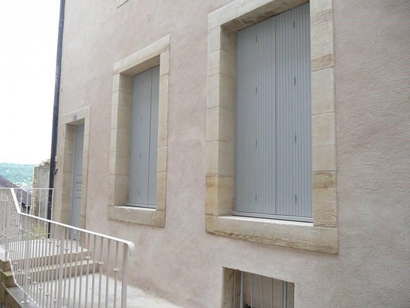 Location appartement Terrasson lavilledieu 310€ CC - Photo 1