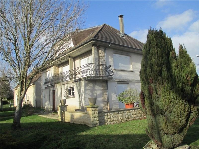 Sale house / villa Cires les mello 262000€ - Picture 1
