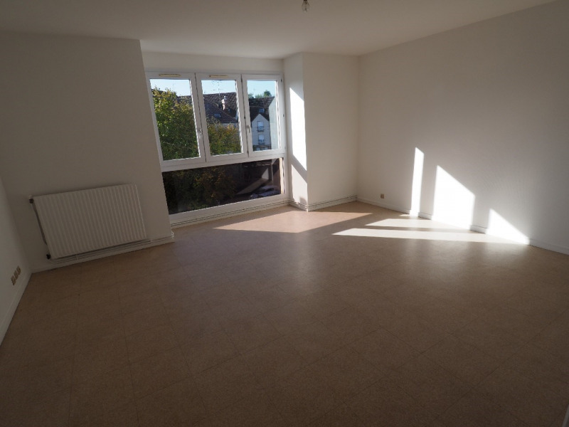 Rental apartment Melun 790€ CC - Picture 2