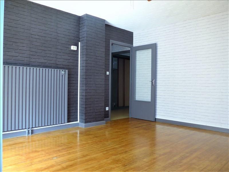 Vente appartement Lyon 3ème 235000€ - Photo 3