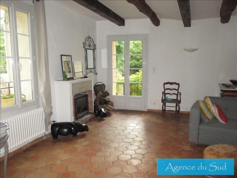 Vente maison / villa St zacharie 357000€ - Photo 1