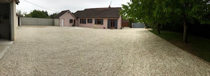 Vente maison / villa Chatillon sur seine 244000€ - Photo 10
