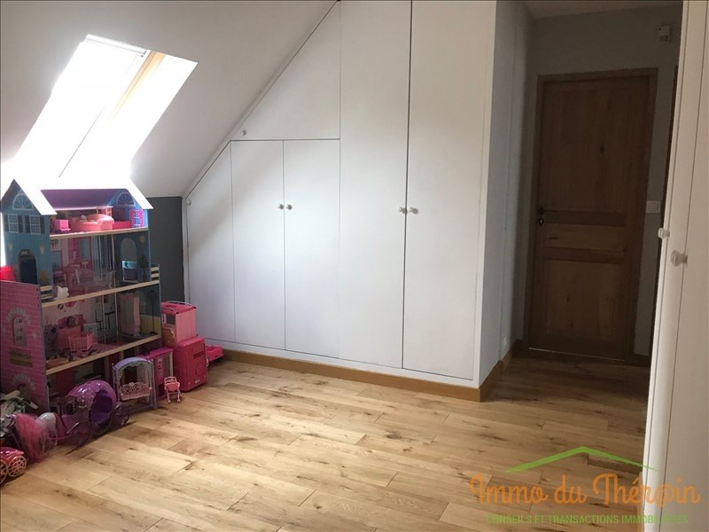 Vente de prestige maison / villa Heilles 223000€ - Photo 5