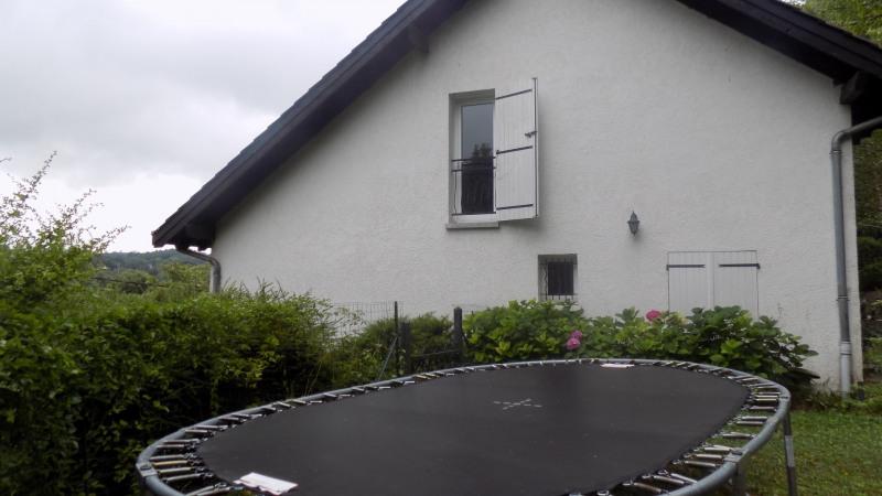 Vente maison / villa Bourgoin-jallieu 249000€ - Photo 5