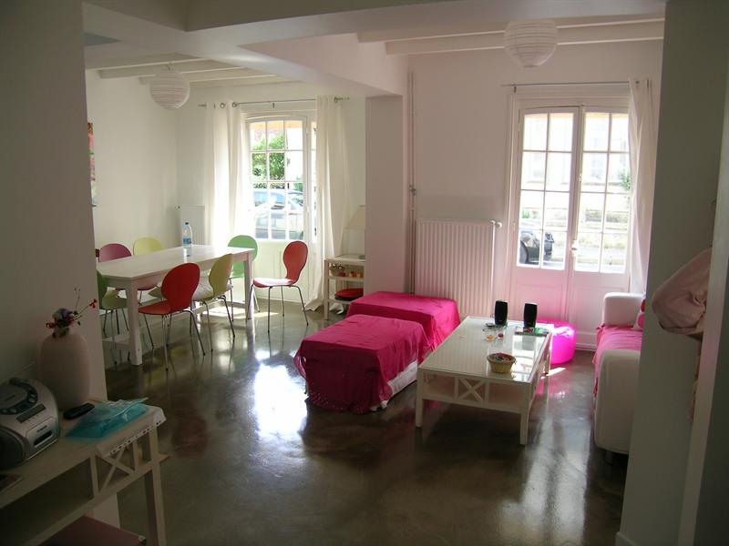 Vacation rental house / villa Le touquet 966€ - Picture 1