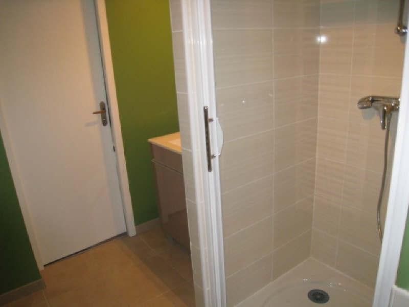 Rental apartment Carcassonne 451€ CC - Picture 5