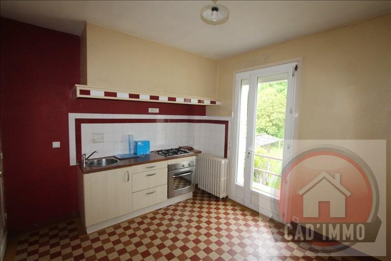 Sale house / villa Lamonzie saint martin 167000€ - Picture 4