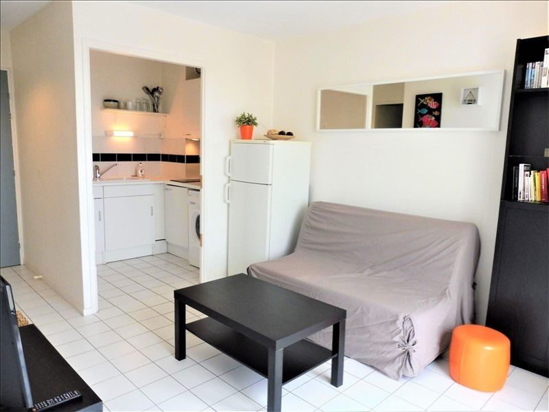 Vente appartement Vaux sur mer 125 000€ - Photo 4