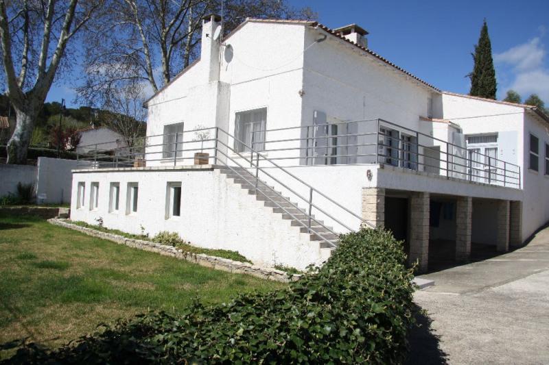 Sale house / villa Aigues vives 362000€ - Picture 1