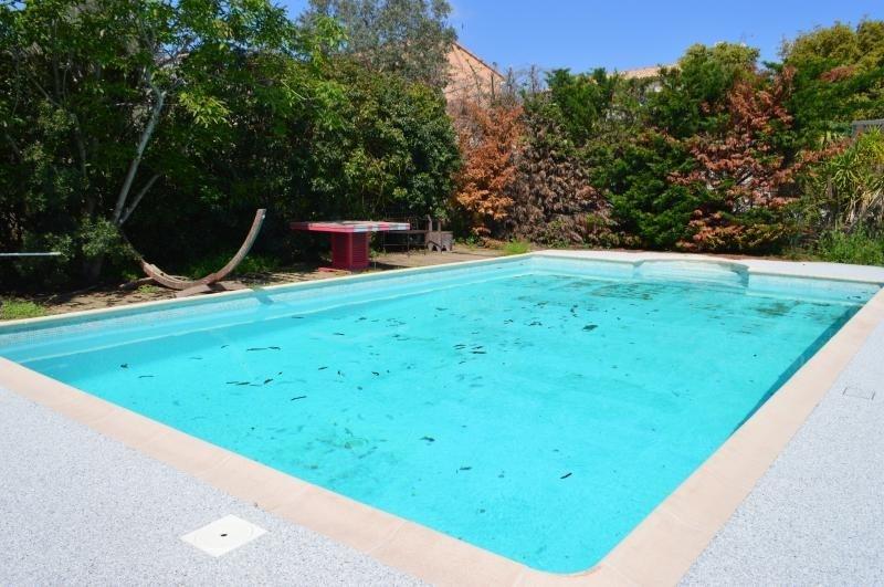 Vente maison / villa Roquebrune sur argens 550000€ - Photo 8