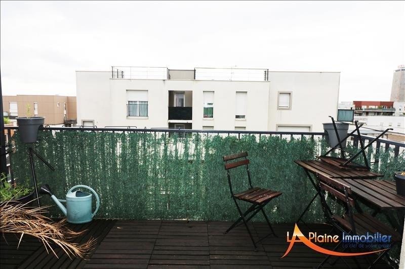 Vente appartement La plaine st denis 248000€ - Photo 4