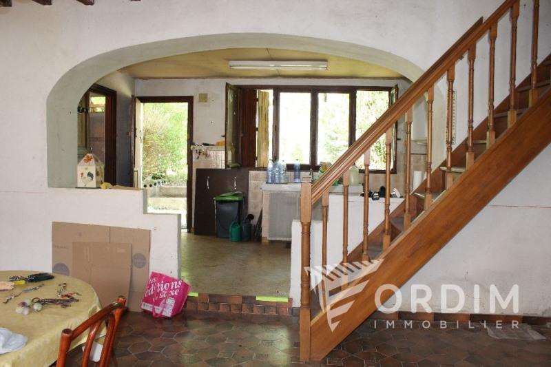 Vente maison / villa Charny 53500€ - Photo 4