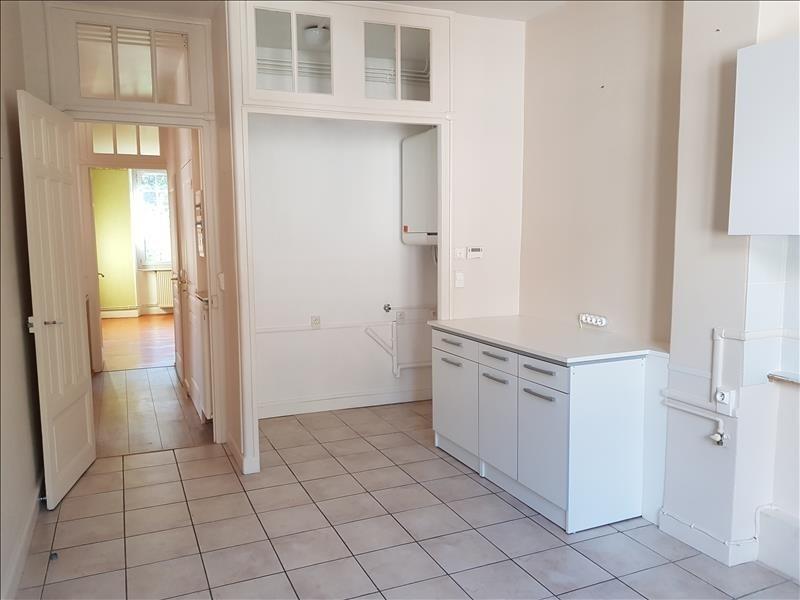 Vente maison / villa Nantua 149900€ - Photo 3