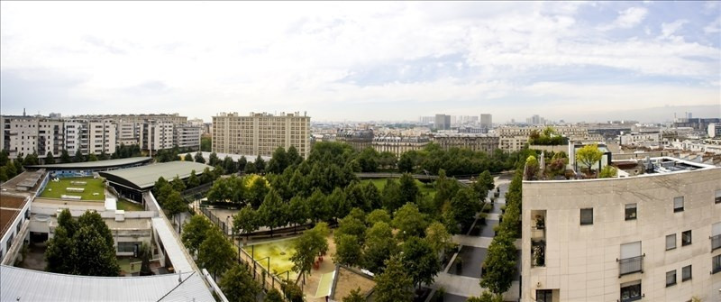 Verkoop  appartement Paris 12ème 209000€ - Foto 1
