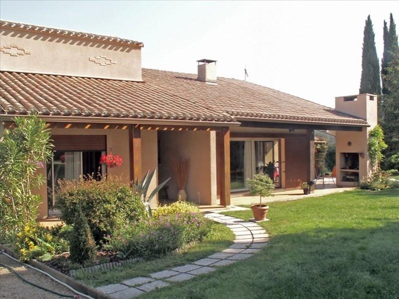 Vente maison / villa Belveze du razes 339000€ - Photo 10