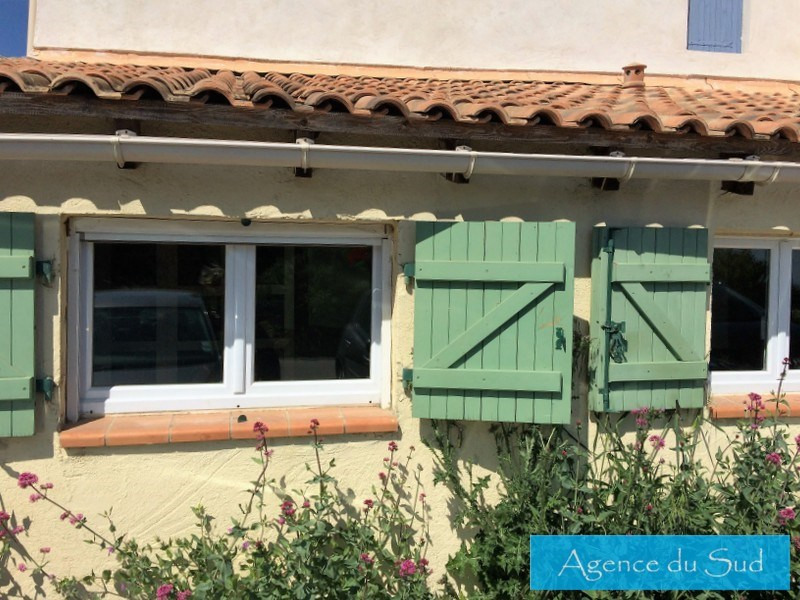Vente appartement Belcodene 85000€ - Photo 5
