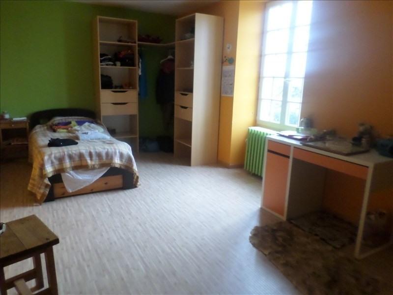 Location maison / villa Gencay 860€ CC - Photo 9
