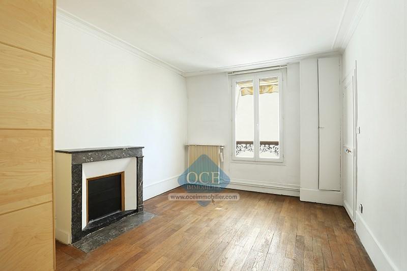 Vente appartement Paris 12ème 470000€ - Photo 2