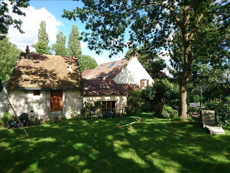 Vendita casa Fontenay les briis 379000€ - Fotografia 1