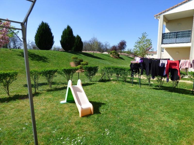 Vente maison / villa Limoges 114490€ - Photo 2