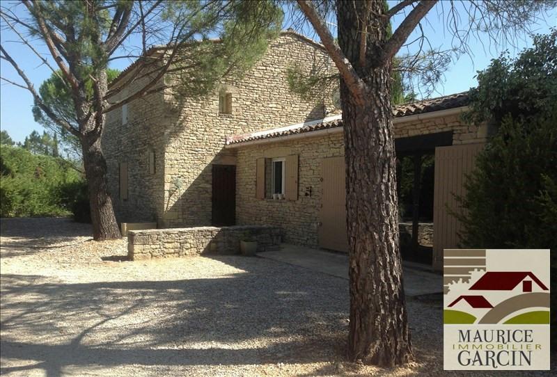 Vente de prestige maison / villa Gordes 1150000€ - Photo 7