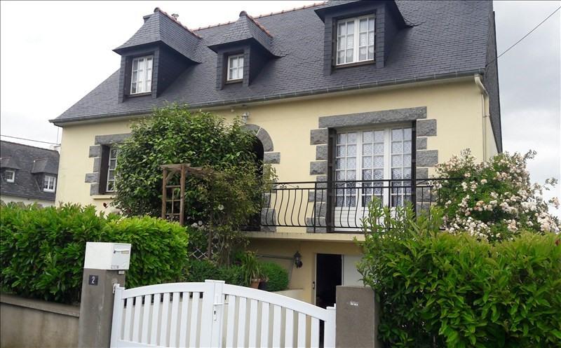 Vente maison / villa Langueux 195700€ - Photo 1
