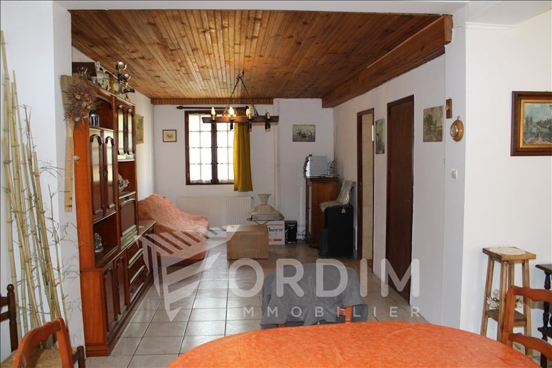 Vente maison / villa Bouhy 89000€ - Photo 6