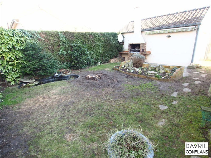 Vente maison / villa Conflans ste honorine 365 000€ - Photo 3