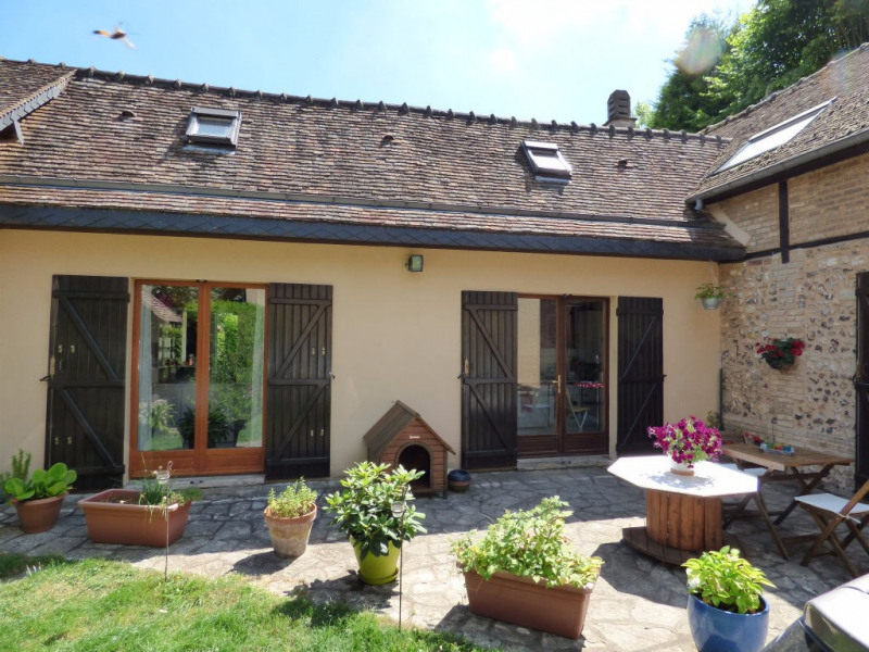 Sale house / villa Les andelys 180000€ - Picture 15