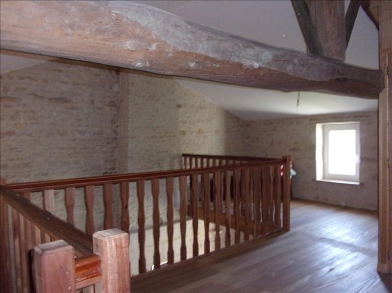 Sale house / villa Marais poitevin 210000€ - Picture 5