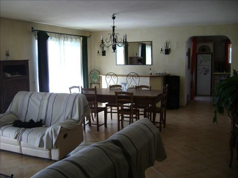 Vente maison / villa Villecroze 315000€ - Photo 7
