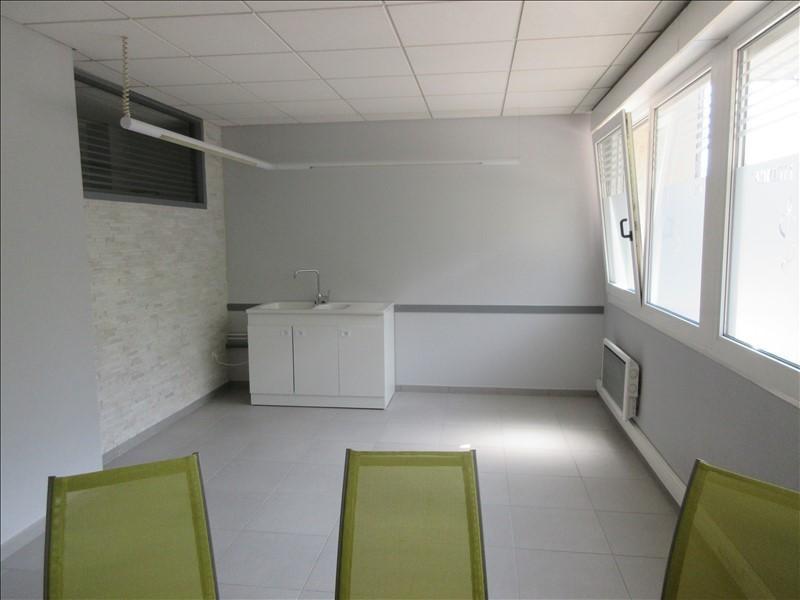 Verhuren  werkplaats Voiron 440€ +CH/ HT - Foto 2