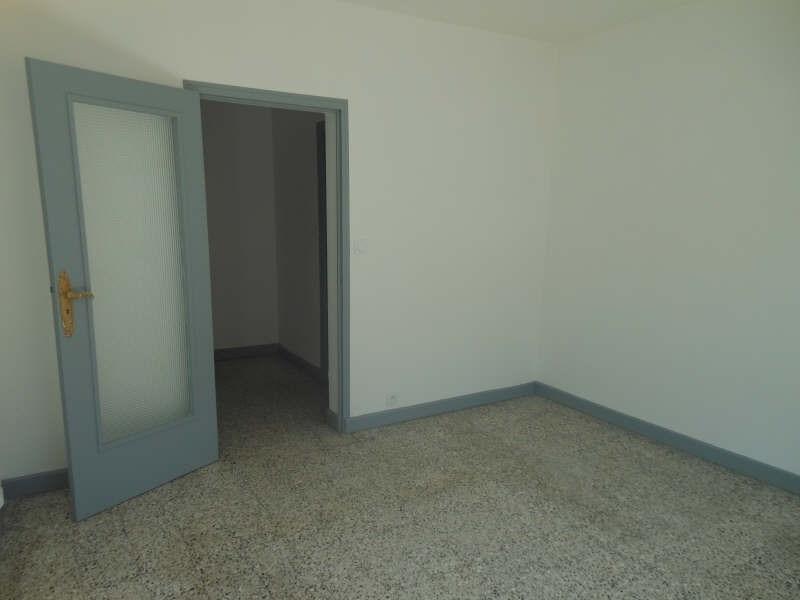 Rental apartment Nimes 471€ CC - Picture 4