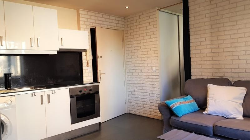 Vente appartement Pontault combault 135 000€ - Photo 2