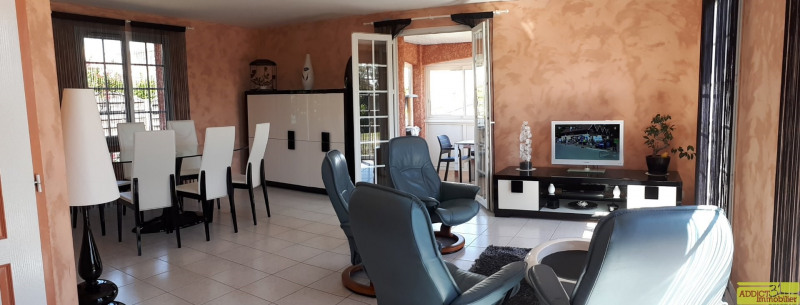 Vente maison / villa Saint-jean 439 000€ - Photo 2
